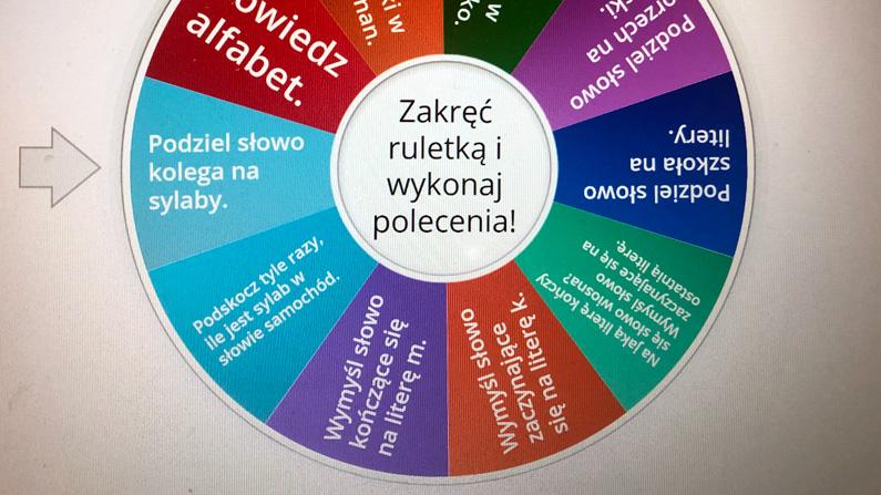 Polski niemusi byćnudny